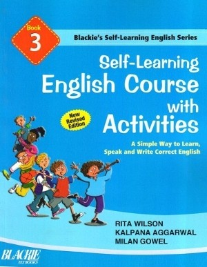 Self Learning English Course With Activities Book 3