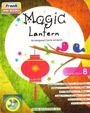 Magic Lantern English Coursebook 8