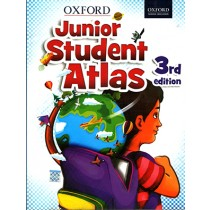 Oxford Junior Student Atlas 3rd Edition