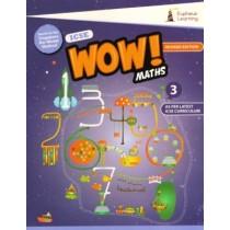 Eupheus Learning Wow Maths Book 3