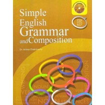 Acevision Simple English Grammar and Composition Class 5