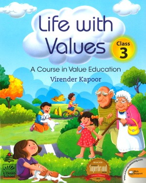 Life With Values Class 3