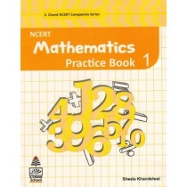 S. Chand NCERT Mathematics Practice Book 1