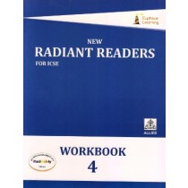 Eupheus Learning New Radiant Readers For ICSE Workbook 4