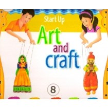 Acevision Start Up Art and Craft Class 8
