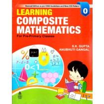 Learning Composite Mathematics Pre-Primer