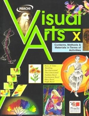 Prachi Visual Art Class 10