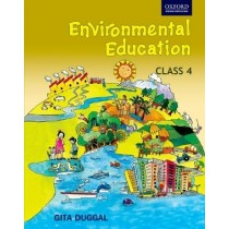 Oxford Environmental Education Class 4