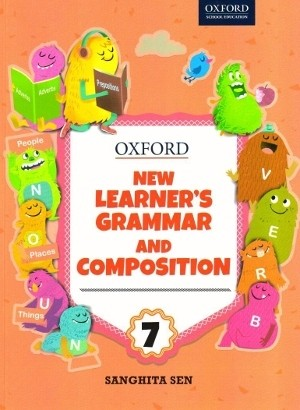 Oxford New Learner's Grammar and Composition 7