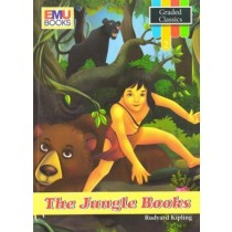 Frank The Jungle Books by Rudyard Kipling