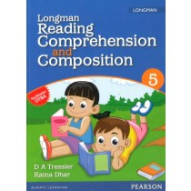 Longman Reading Comprehension and Composition 5