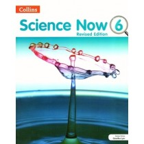 Collins Science Now Class 6