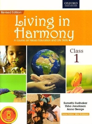 Oxford Living in Harmony Class 1