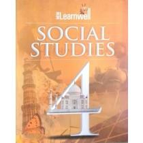 Holy Faith New Learnwell Social Studies Class 4