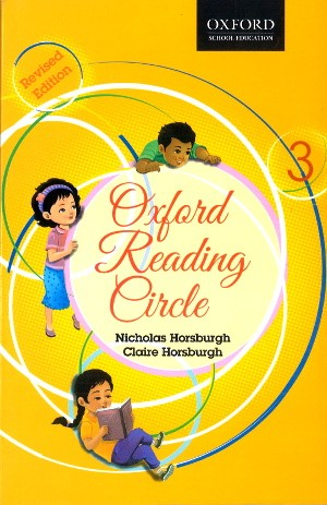 Oxford Reading Circle For Class 3