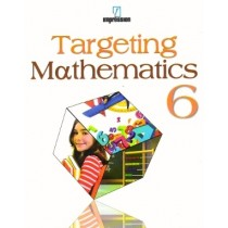 Madhubun Targeting Mathematics Book 6