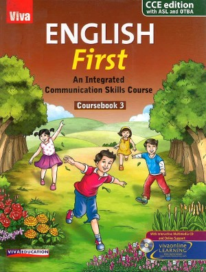 Viva English First Coursebook 3