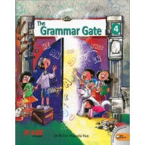 The Grammar Gate For Class 4