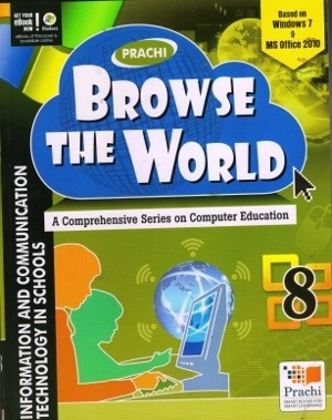 Prachi Browse The World For Class 8