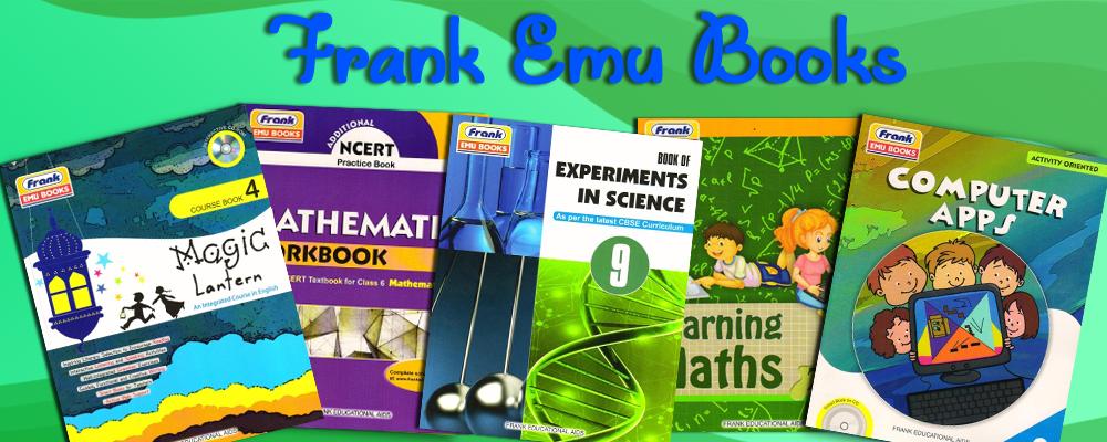 Buy Frank Emu Books online at mybookshop